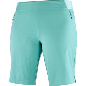 Salomon Wayfarer Shorts Damer, meadowbrook